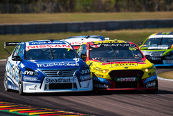 Todd Kelly, Nissan Motorsports, Chaz Mostert, Rod Nash Racing Ford