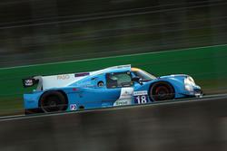 Yvan Muller Racing