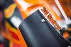 Detail Bike, Bradley Smith, Red Bull KTM Factory Racing KTM RC16