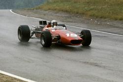 Bruce McLaren, McLaren M5A BRM
