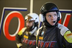 Teammitglied: Rowe Racing