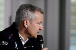 Директор BMW Motorsport Йенс Марквардт