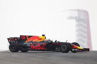 Розворот Даніеля Ріккардо, Red Bull Racing RB13