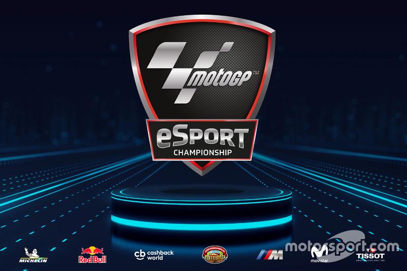 Annuncio MotoGP eSport Championship