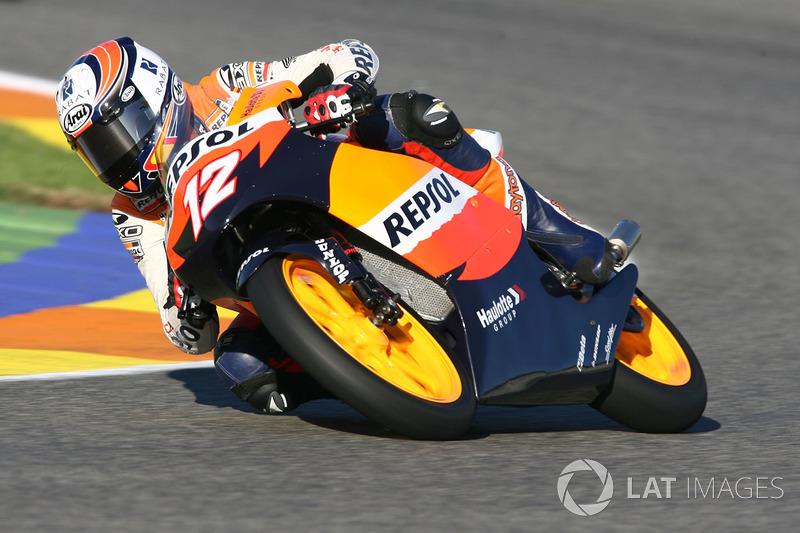 #12 Tito Rabat (125) - 2007