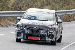 2019 Renault Clio Casus Foto
