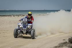 ألكسندر ماكسيموف، رالي قطر الصحراوي