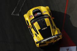 #4 Corvette Racing Chevrolet Corvette C7.R, GTLM: Олівер Гевін, Томмі Мілнер