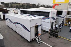 Williams trucks