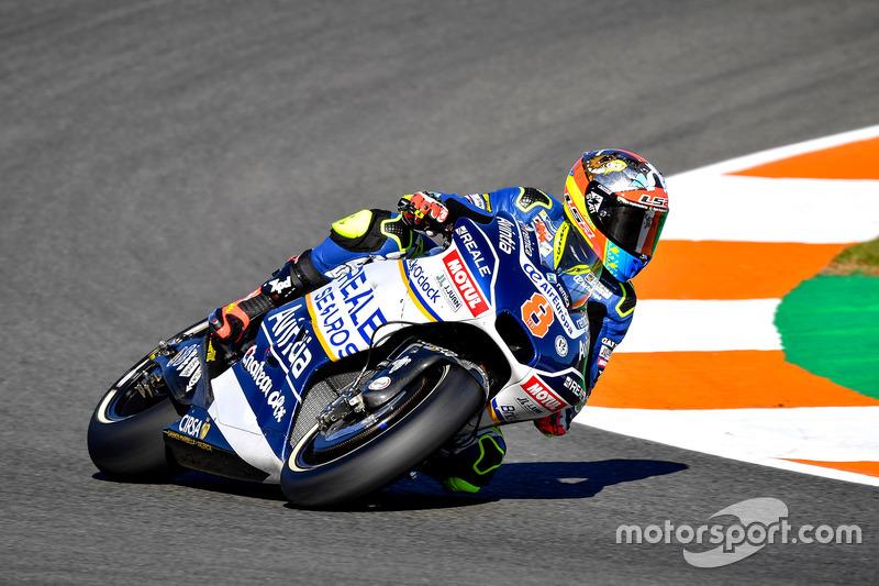 18. Hector Barbera, Avintia Racing
