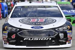 Kevin Harvick, Stewart-Haas Racing Ford Fusion