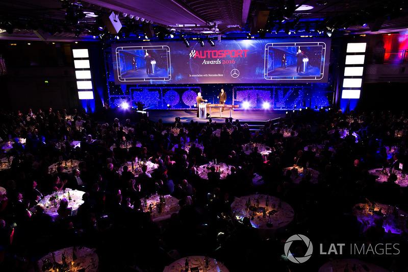 Premios Autosport 2016
