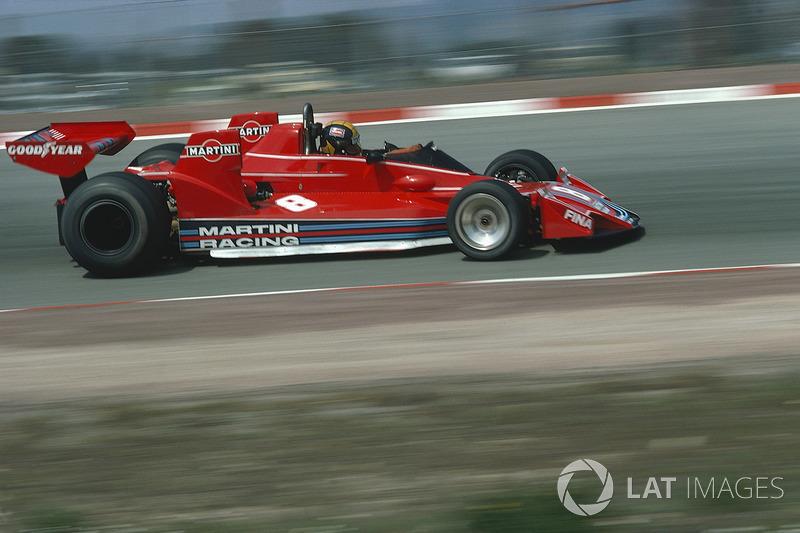 Brabham BT45, двигун Alfa Romeo (1976-1977)