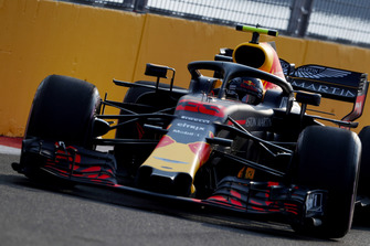 Max VeR.S.tappen, Red Bull Racing RB14