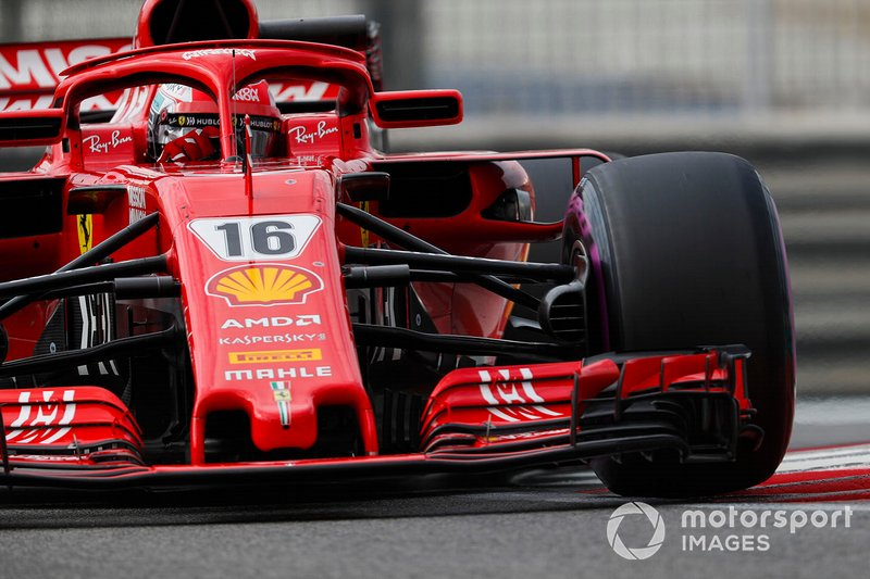Scuderia Ferrari Mission Winnow