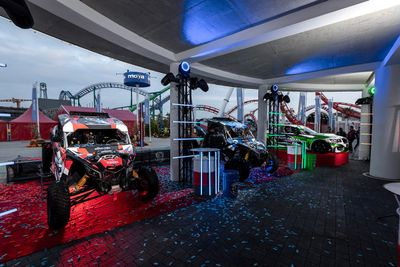 Energylandia Rally Team - Prezentacja Dakar 2021