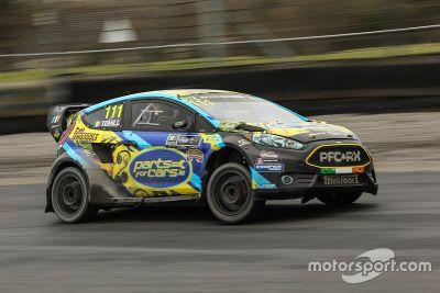 Irish Rallycross Championship: Mondello