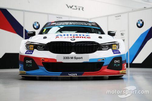 WSR BMW 330i M announcement