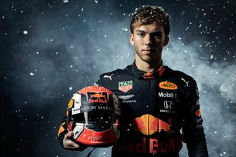 Pierre Gasly