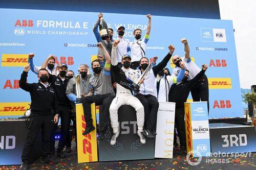 E-Prix de Valence II