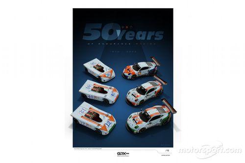 Livree GPX Racing
