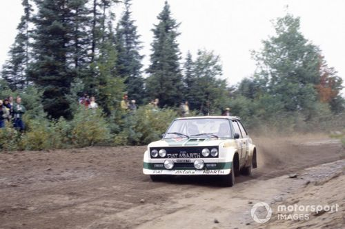Rallye du Canada