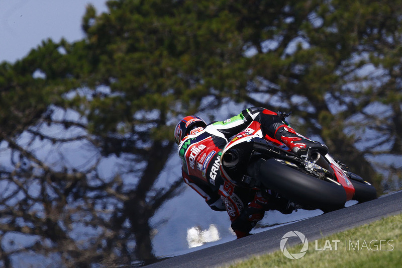 23. Sam Lowes, Aprilia Racing Team Gresini