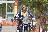 Alessandro Botturi, KTM