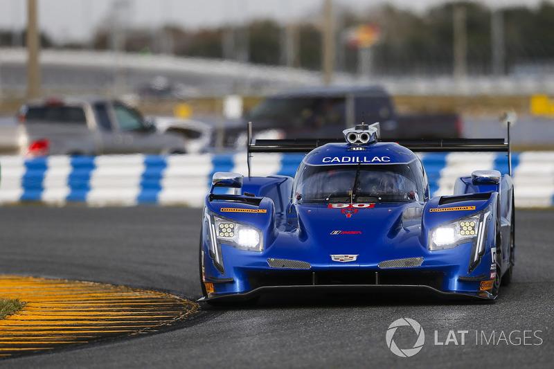 2. #90 Spirit of Daytona Racing Cadillac: Tristan Vautier (DPi)