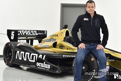 Anuncio Schmidt Peterson Motorsports