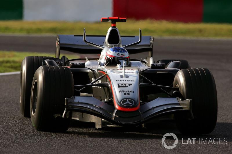 Gran Premio del Giappone - 2005