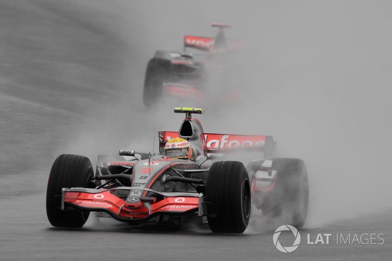 2007: Льюис Хэмилтон, McLaren-Mercedes MP4-22
