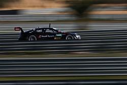 Mattias Ekström, Audi RS 5 DTM Testwagen