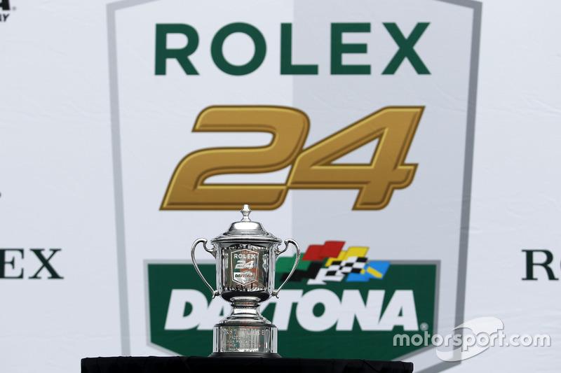 Rolex 24 beker