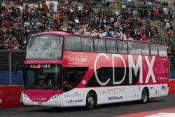 حافلة السائقين