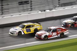 Kasey Kahne, Hendrick Motorsports Chevrolet; Ryan Reed, Roush Fenway Racing Ford