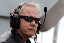 Президент Haas Automotion Джин Хаас