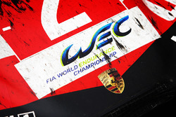 #2 Porsche LMP Team Porsche 919 Hybrid