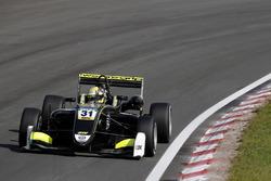 Lando Norris, Carlin, Dallara F317 - Volkswagen