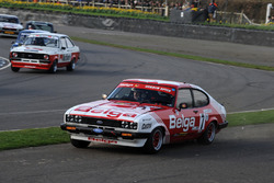 Gerry Marshall Sprint; Raphael De Boorman, Capri