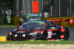 #199 Audi R8 Ultra: Nick Kelly, Barton Mawer