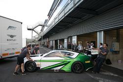 Bentley Team M-Sport