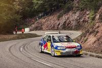 Sébastien Loeb, Peugeot 306 Maxi