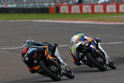 Philipp Ottl, Schedl GP Racing; Andrea Migno, Sky Racing Team VR46