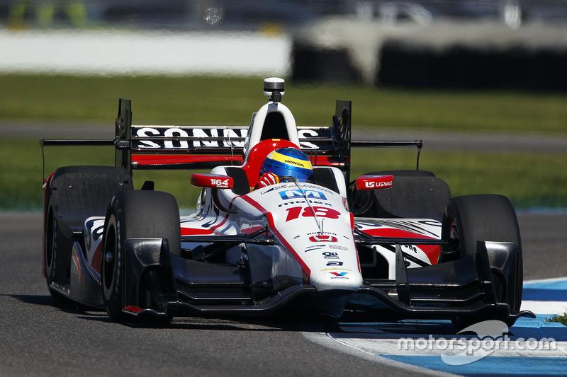 "<img src=""https://cdn-5.motorsport.com/static/img/cfp/0/0/0/0/75/s3/france-2.jpg"" alt="""" width=""20"" height=""12"" />Себастьен Бурдэ, Dale Coyne Racing(IndyCar, 21-е место в общем зачете,214 очков, одна победа и один подиум)"