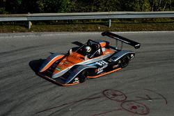 Ivan Pezzolla, Gretaracing Motorsport, Osella PA 2JB