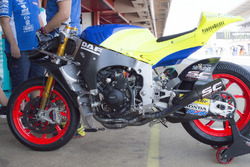 Bike von Xavier Simeon, Tasca Racing Scuderia Moto2