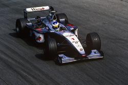 Mika Hakkinen, McLaren MP4/14-Mercedes