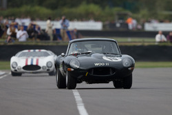 Jaguar E-Type FHC - 1962 - Matin O'Connell