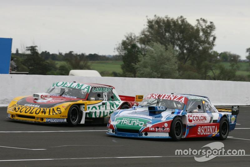 Matias Jalaf, CAR Racing Torino, Prospero Bonelli, Bonelli Competicion Ford